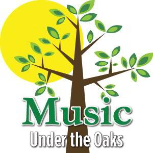 MusicUndertheOaks