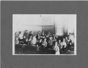 1917 Bemiss Class